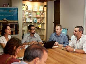 Idese foi divulgado pela FEE nesta quarta-feira (Foto: Eduardo Seidl / Divulgação / Palácio Piratini)