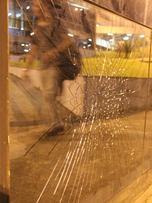 Após ataque, no mês passado, universidade desativou o equipamento (Foto: Eric Mantuan/G1)