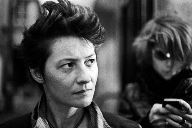 Karina Sembe, da Ucrânia, fotografou o melhor retrato na categoria Juventude, cortesia do Sony World Photography Awards 2012.  (Foto: Karina Sembe/Sony World Photography Awards)
