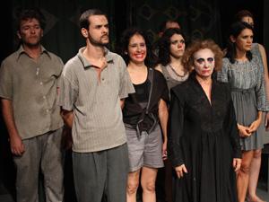 Espetáculo Milagre Brasileiro reestreia em João Pessoa (Foto: Divulgação)