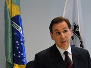 Delegado deixa chefia da Polícia Civil de Minas Gerais. (Foto: Pedro Cunha/G1)