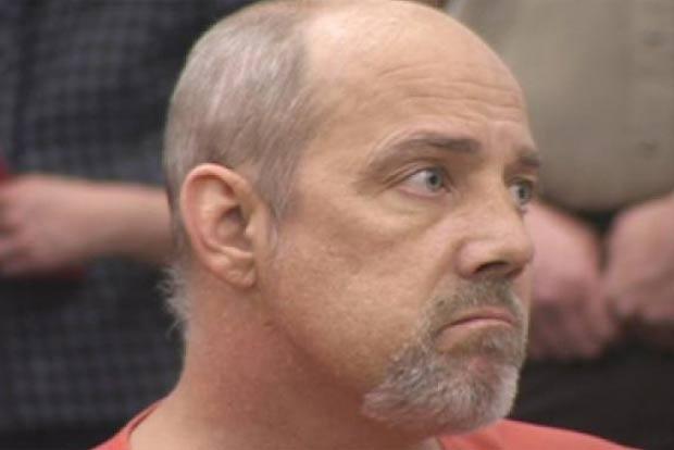 Todd Harold Schrier é acusado de embriagar cão de estimação. (Foto: Reprodução)