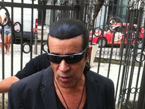 Elymar Santos (Foto: José Raphael Bêrredo/jG1)