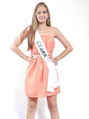 miss surda brasil (Foto: Julio Caesar/ Miss Surda Brasil)