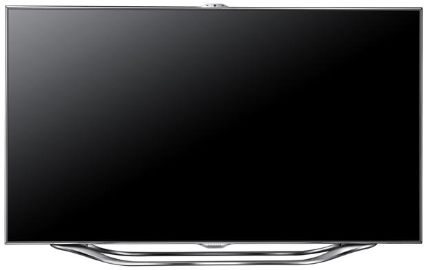 TV de LED ES 8000, que reconhece comandos em português (Foto: Divulgação)