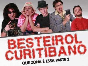 """""""Besteirol Curitibano – Que Zona é Essa, parte 02"""" (Foto: Divulgação/Festival de Curitiba)"""