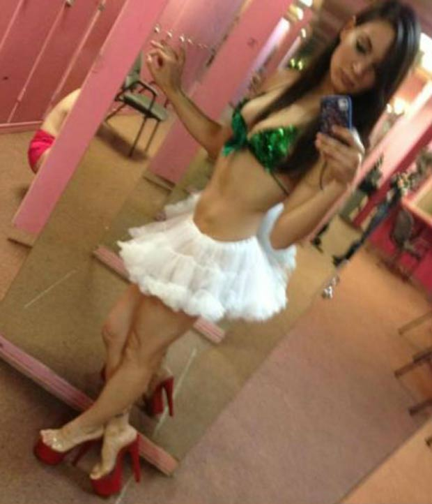 Hot Strippers 77001 - Houston