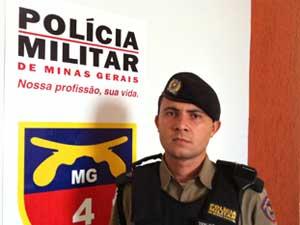 Segundo tenente sistem de mapeamento está sendo implantado (Foto: Luiz Vieira)