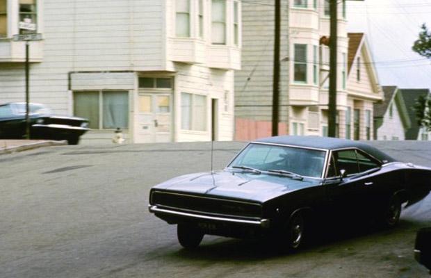 filme bullitt 1968 (Foto: Divulgação)