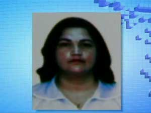 M&#233;dica foi assassinada ap&#243;s sair do trabalho em Jaguari&#250;na (Foto: Reprodu&#231;&#227;o EPTV)