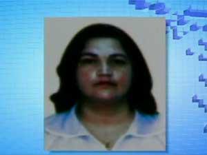 Médica foi assassinada após sair do trabalho em Jaguariúna (Foto: Reprodução EPTV)