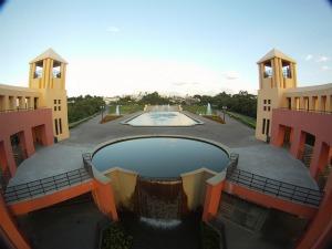 Parque Tanguá (Foto: Rodrigo Brito/RPC TV)