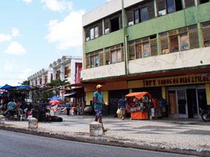 Baixa do Sapateiro (Foto: Egi Santana)