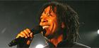Cantor Djavan (Foto: Thiago Rodrigues  Kadu Ferreira / AgNews)