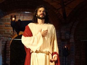 Jesus (Foto: Luna Markman/G1 PE)
