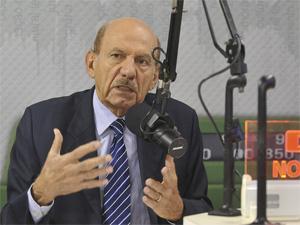O ministro da CGU, Jorge Hage. (Foto: Elza Fiúza/ABr)