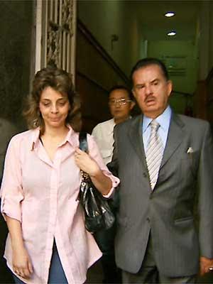 Família de Gabriella Nichimura (Foto: Reprodução EPTV)