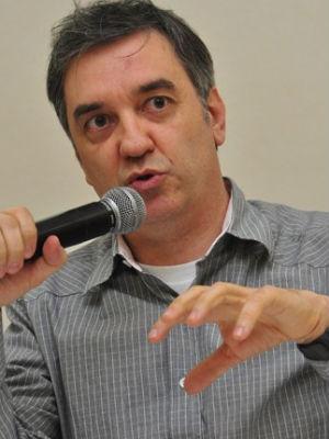 Sérgio Vilas- Boas é jornalista, escritor e professor especializado em Narrativas do Real (Foto: Divulgação)