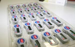 China teria invadido a RSA, criadora dos tokens de senha SecurID, de acordo com o general (Foto: Bruno Cordioli/CC-BY)