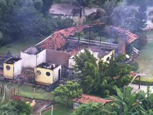 casa barueri (Foto: Reprodução/TV Globo)