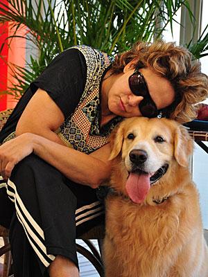 Betty Lago (Foto: TV Globo/Divulgação)