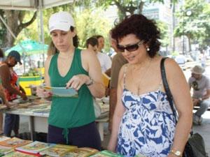 feira de livros bahia (Foto: Divulgação)