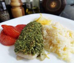Receita leva ingredientes inusitados e tradicionais  (Foto: Jessica Mello/G1)