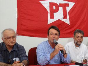 João da Costa deve encarar prévias no PT (Foto: Luna Markman/G1 PE)