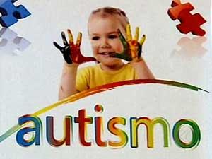 Dia do Autista é lembrado desde 2008 (Foto: Reprodução/TV Integração)