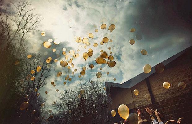 Desde setembro de 2009, a fotógrafa Amy Hildebrand publica uma foto por dia em seu blog (Foto: Amy Hildebrand/BBC)