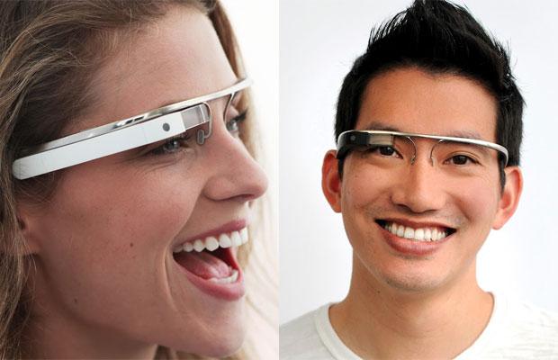 Óculos são equipados com câmera que grava vídeos e tira fotos (Foto: Divulgação)