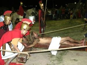 Espetáculo faz parte da programação da Páscoa em Maracanaú (Foto: Divulgação)