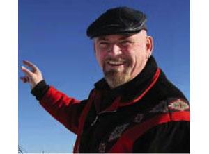Don Sammons, dono da 'menor cidade dos EUA' (Foto: Reprodução/Prefeitura de Buford)