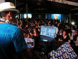 Noite dos DJs Maliciosos com DJ 440 acontece no sábado no Vapor 48 (Foto: Divulgação)