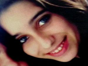 Sequestro de Sarita Marques Batista já dura sete dias (Foto: Reprodução/TV Integração)