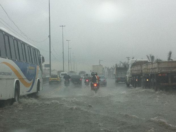 Resultado de imagem para chuva rj