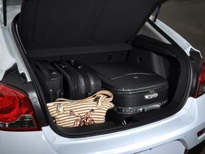 Auto Esporte Primeiras Impress 245 Es Chevrolet Cruze Sport6