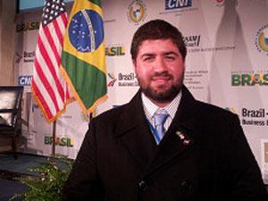 Tito Fideles (Foto: BBC/Arquivo pessoal)