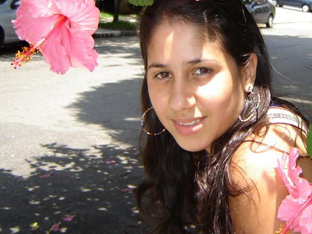 mel morena varjão bahia (Foto: Arquivo Pessoal)