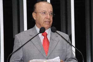 O senador Antonio Carlos Valadares (PSB-SE) (Foto: Agência Senado)