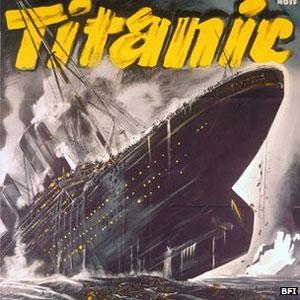 Titanic (Foto: BFI)