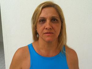 Coordenadora do Conselho Tutelar de Uberaba falou sobre o caso (Foto: Mariaurea Machado/G1)