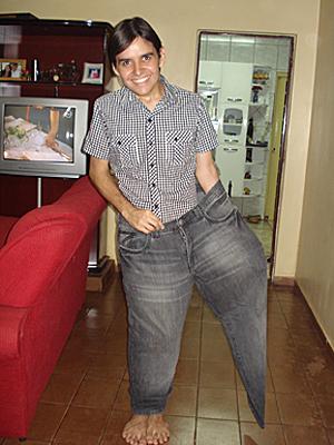 Pedro 2 (Foto: Arquivo pessoal)
