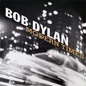 Capa de 'Modern times' (Foto: Reprodução)