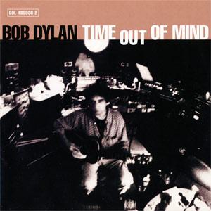 Capa de 'Time ou of mind' (Foto: Reprodução)