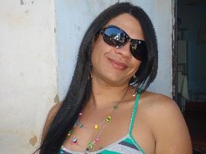 Justiça concede troca de nome para transexual de Goiás (Foto: Divulgação/Arquivo Pessoal)