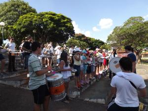 musica escola (Foto: Terra Mater / Divulgação)