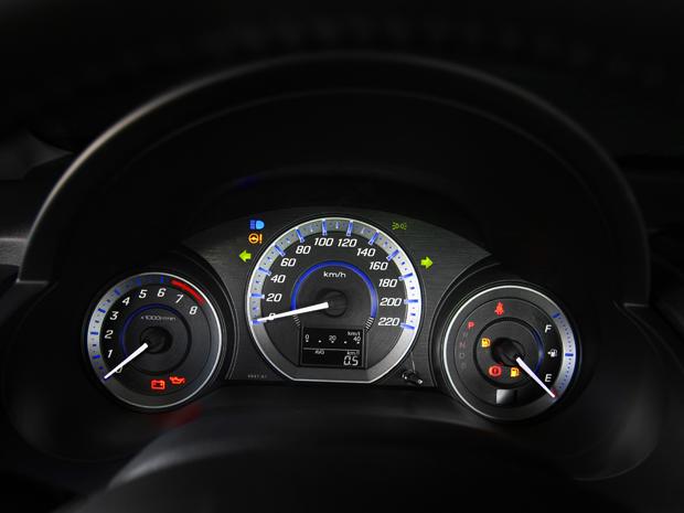 Auto Esporte Honda City Ganha Altera 231 245 Es Visuais E Perde