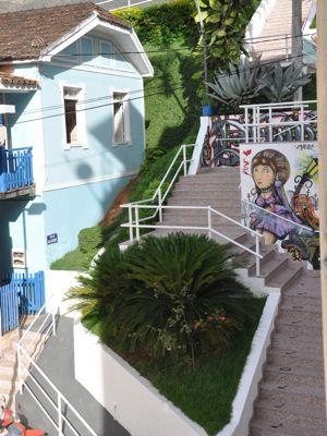 Casa de Roberto Carlos hoje é patrimônio cultural em Cachoeiro de Itapemirim (Foto: Divulgação/PMCI)