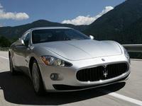 Maserati GranTurismo (Foto: Divulgação)